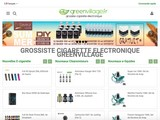 Greenvillage E-cigarette